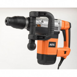 Martillo AEG SDS-Max 1.600...