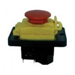 Interruptor monofásico IN-126