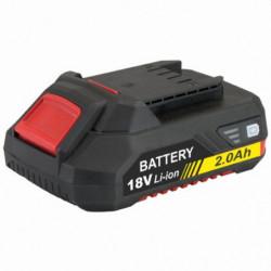 Batería 2.0Ah compatible...