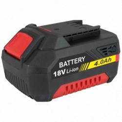 Batería 4.0Ah compatible...