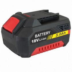 Batería 5.0Ah compatible...